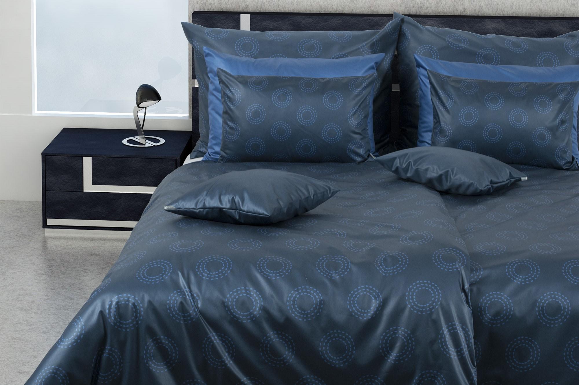 desideria bettw sche mit punkten glamonde. Black Bedroom Furniture Sets. Home Design Ideas